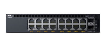 Dell Networking X1018P Smart Managed Switch