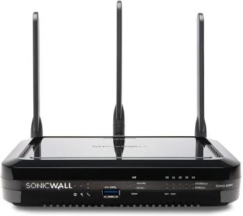 SonicWall TZ SOHO 250 Wireless-N Series Total Secure Advanced Extender