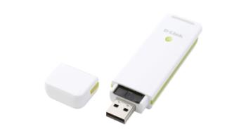 D-Link DWM-156 3.75G HSUPA USB Adapter