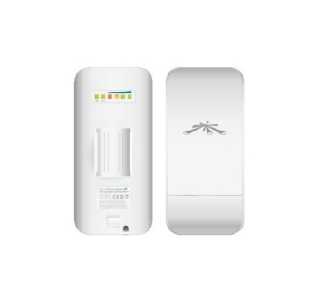 Ubiquiti LocoM5 NanoStation M Indoor/ Outdoor AirMax CPE