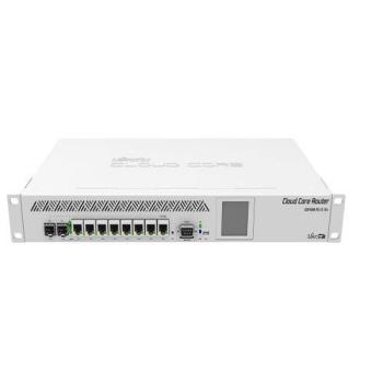 MikroTik CCR1009-7G-1C-1S+ High Performance Cloud Core Router
