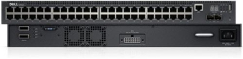 Dell Networking N2024 1GbE Layer 3 Standard Switch