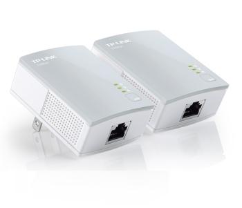 TP-Link TL-PA4010KIT AV500 Powerline Starter Kit