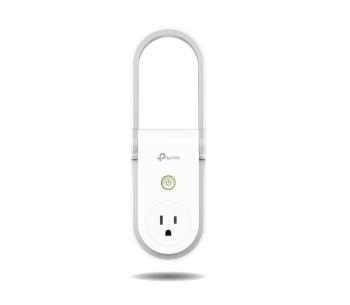 TP-Link AC750 Wi-Fi Range Extender with Smart Plug