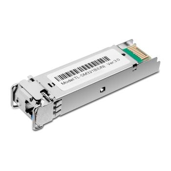 TP-Link TL-SM321B 1000Base-BX WDM Bi-Directional SFP Module