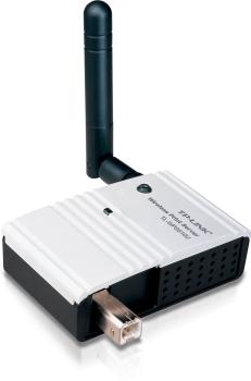 TP-Link 150Mbps Pocket-Sized Wireless Print Server