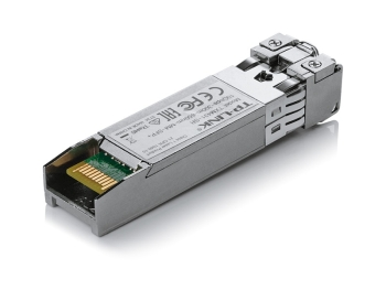 TP-Link TXM431-SR 10GBase-SR SFP+ LC Transceiver