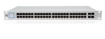 Ubiquiti US-48-500W 48 Ports Managed PoE+ Gigabit Switch with SFP