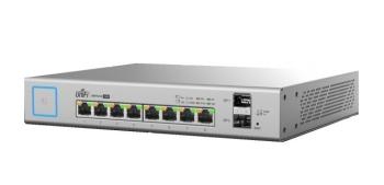 Ubiquiti US-8-150W 8 Ports Managed PoE+ Gigabit Switch with SFP