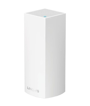 Linksys Velop Tri-Band AC2200 Whole Home Mesh Wi-fi System- Pack of 1